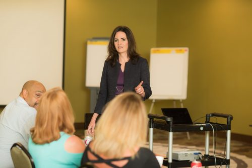 Jennifer Patterson, executive training in Nashville, TN, corporate strategy development, executive coaching and management consulting.