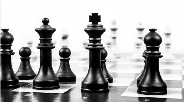 Chess, executive leadership training in Nashville, TN, leadership training, executive coaching and management consulting.